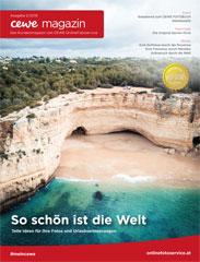 CEWE Magazin 2/2018