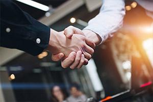 Sponzoring a partnerstvá