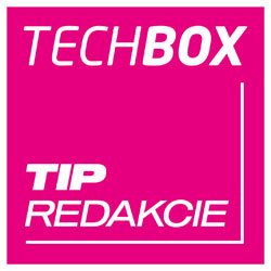Tip redakcie techbox
