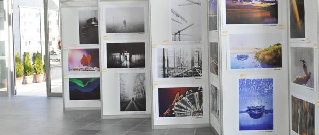 Fotosúťaž FIITApixel - STU Bratislava