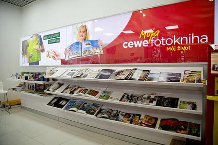 Fotolab Eurovea