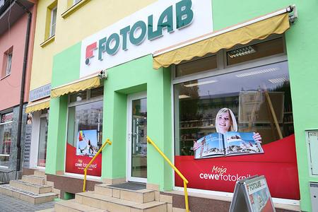 Fotolab Malacky