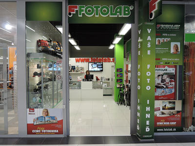 Fotolab Trenčín