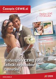 CEWE Časopis 2017