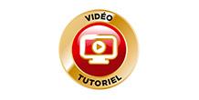Vidéo tutoriel
