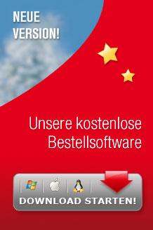 Europas beliebteste Fotobuch-Software, jetzt ganz neu