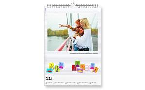 Kalendár A4
