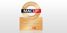 MAC-UP