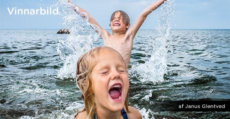 Fototävlingen: Sommarbilder - Vinnar