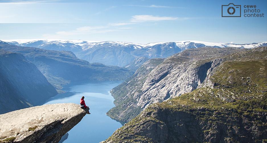 Fotokonkurranse: Vakre Norge