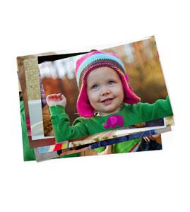 Standaard fotopapier