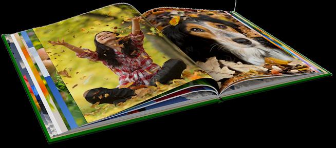 groot fotoboek: alles behalve gewoontjes