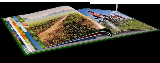 standaard fotoboek: alles behalve gewoon