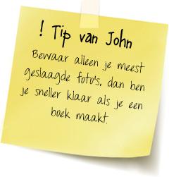 Tip van John