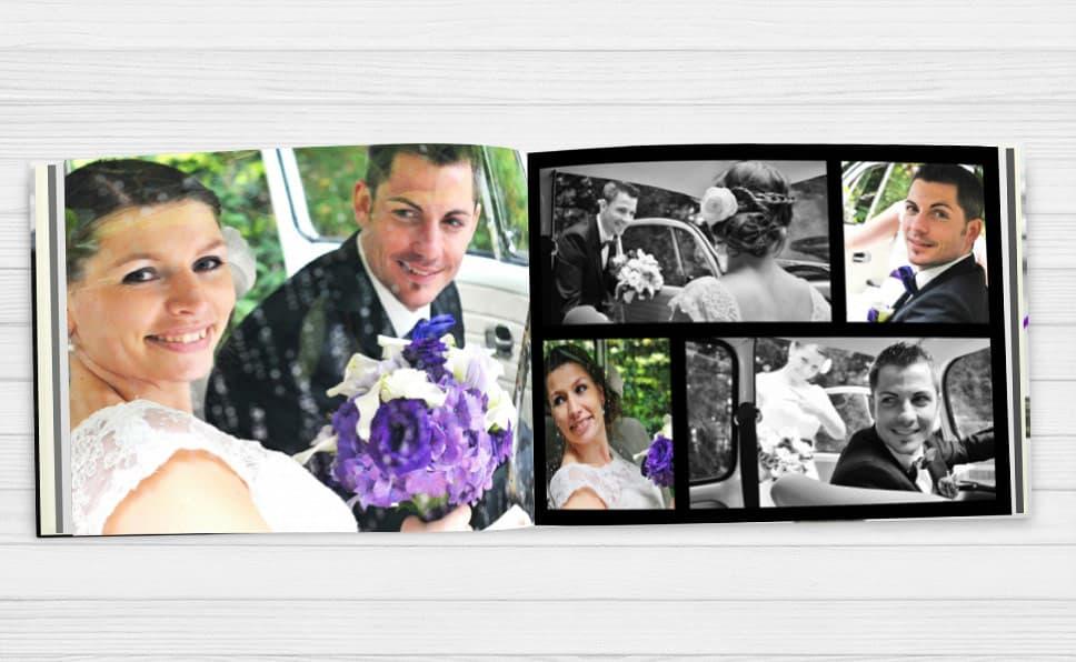 Kundenbeispiele Hochzeit