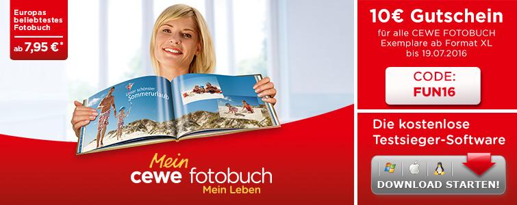 Mein CEWE FOTOBUCH, Fotobuch erstellen, Fotobuch gestalten, Fotoalbum, Fotoservice