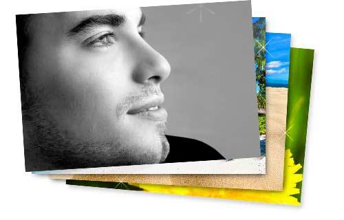 Fotopapier Premium