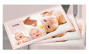 Fotogrußkarten (10er Set)