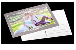 Postkarte Klassik