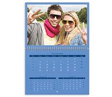 Wandterminkalender A2