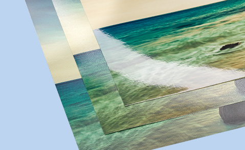 Papierqualitäten