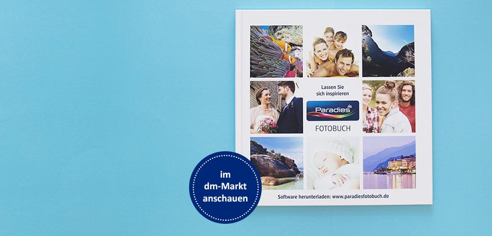 Dm Fotobuch Dauer