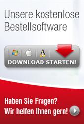 CEWE Fotobuch Bestellsoftware