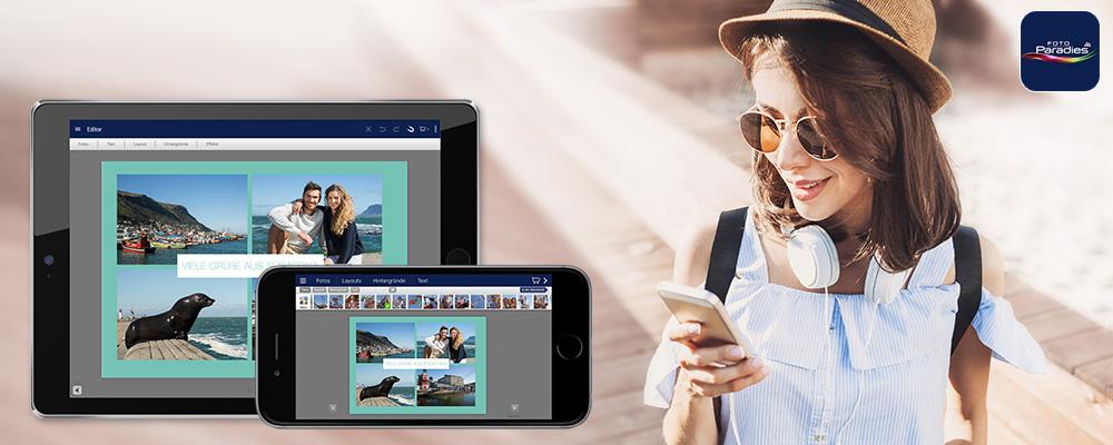 Foto-Paradies App