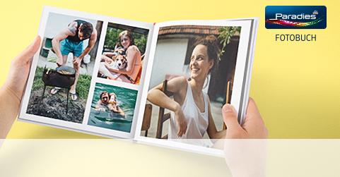 Foto-Paradies Bestellsoftware