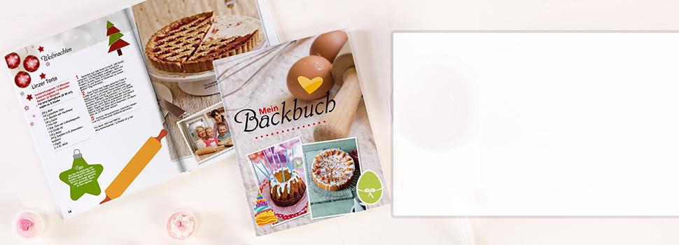 Fotokochbuch gestalten