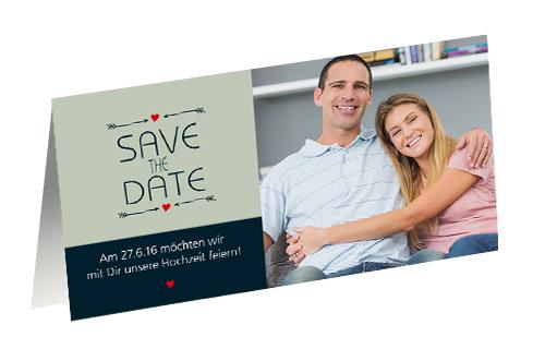 save the date karten gestalten foto paradies von dm. Black Bedroom Furniture Sets. Home Design Ideas