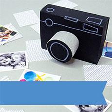 Memo-Geschenkbox