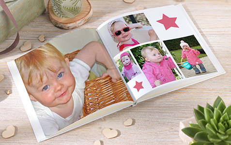 CEWE FOTOBOK XL